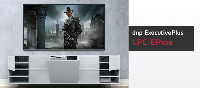 dnp ExecutiveBase LPC-EP100 フォト