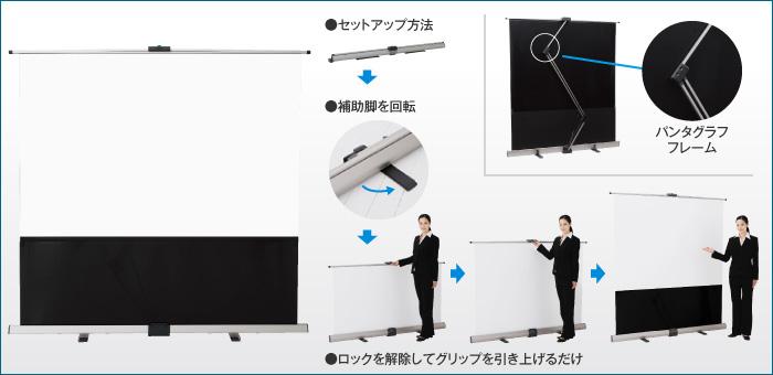 モバイルスクリーンKRPフォト