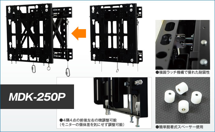 MDK-250Pフォト